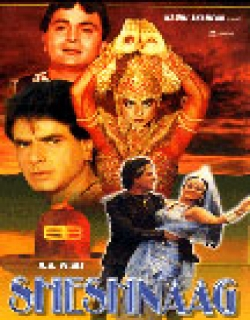 Sheshnaag (1990) - Hindi