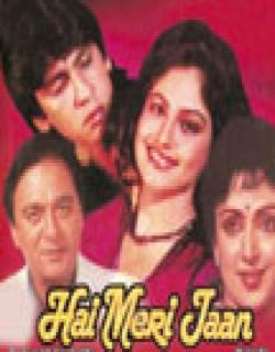 Hai Meri Jaan Movie Poster