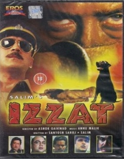 Izzat (1991) - Hindi