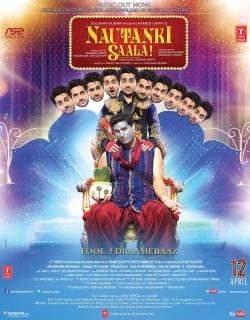 Nautanki Saala! (2013) - Hindi