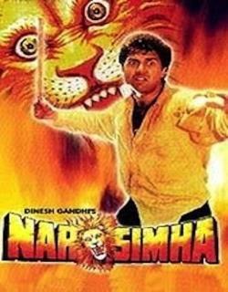 Narsimha (1991) - Hindi