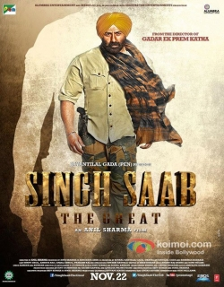 Singh Saab The Great (2013) Movie Trailer