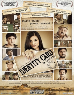 Identity Card (2014) - Hindi