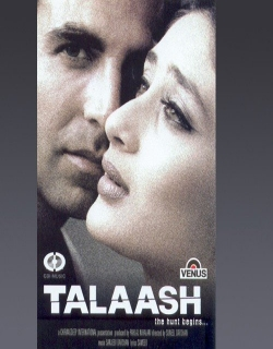 Talaash... The Hunt Begins (2003) - Hindi