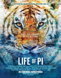 Life Of Pi (2012) - Hindi