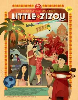 Little Zizou (2009) - Hindi
