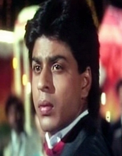 Dil Aashna Hai (1992) - Hindi