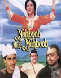 Mehboob Mere Mehboob (1992) - Hindi