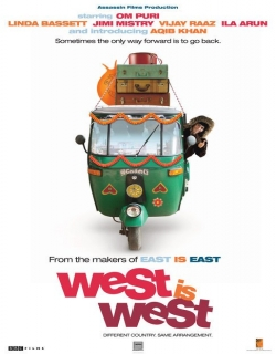 West is West (2011) - Hindi