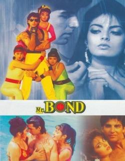 Mr. Bond (1992) - Hindi