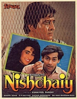 Nishchaiy (1992) - Hindi