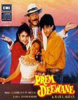 Prem Deewane (1992)