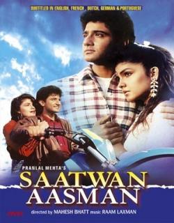 Saatwan Aasman (1992) - Hindi