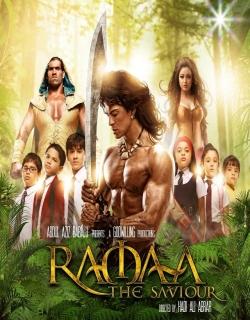 Ramaa - The Saviour (2010) - Hindi