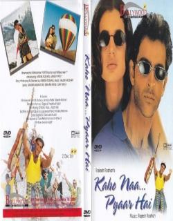 Kaho Naa Pyaar Hai (2000) - Hindi