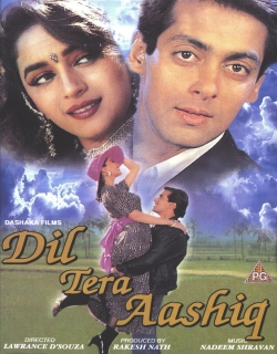 Dil Tera Aashiq (1993) - Hindi