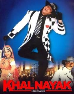 Khal Nayak Movie Poster