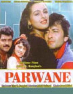 Parwane (1993) - Hindi
