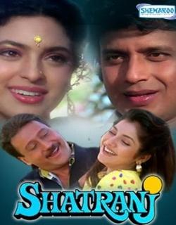 Shatranj (1993)