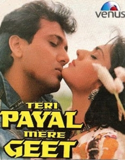 Teri Payal Mere Geet (1993) - Hindi