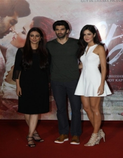 Fitoor Movie Poster