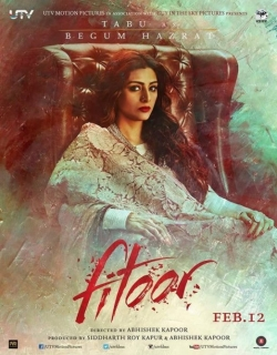 Fitoor (2016) - Hindi