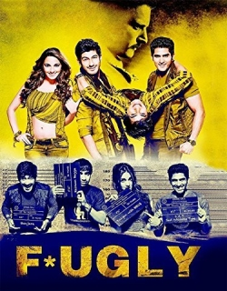 Fugly (2014) - Hindi