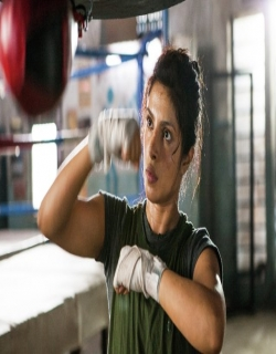 Mary Kom (2014) - Hindi