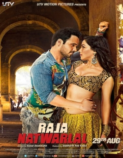 Raja Natwarlal (2014) - Hindi