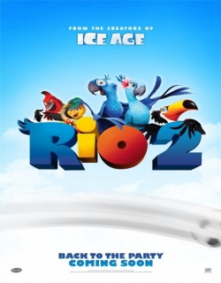 Rio 2 (2014) Movie Trailer