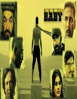 Baby (2015) - Hindi