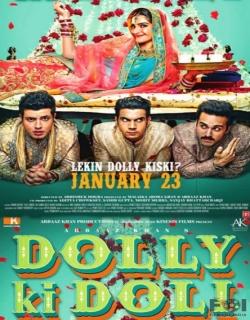 Dolly Ki Doli (2015) - Hindi