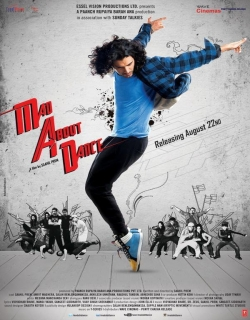 Mad About Dance (2014) - Hindi