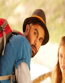 Tamasha (2015) Movie Trailer