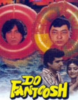 Do Fantoosh (1994) - Hindi