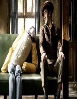 Barfi (2012) - Hindi
