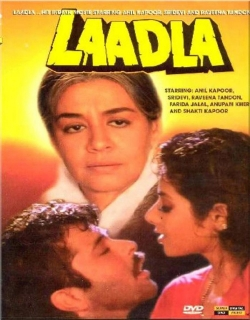 Laadla (1994) - Hindi