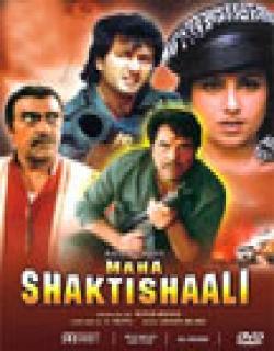 Maha Shaktishaali (1994) - Hindi