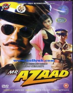 Mr. Azad (1994)