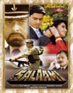 Salaami (1994) - Hindi