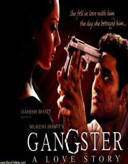 Gangstar - A love story Movie Poster
