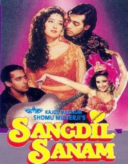 Sangdil Sanam (1994) - Hindi