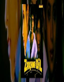 Zakhmi Dil Movie Poster