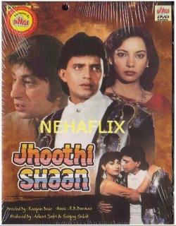 Jhoothi Shaan (1991) - Hindi
