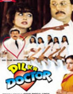 Dil Ka Doctor (1995) - Hindi