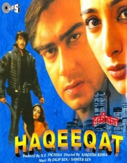 Haqeeqat (1995) - Hindi