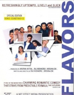 Flavours Movie Poster
