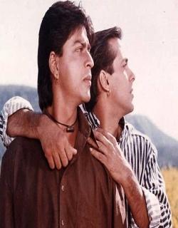 Karan Arjun (1995) - Hindi