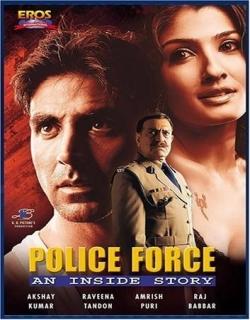 Police Force (2004) - Hindi