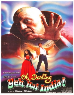 Oh Darling Yeh Hai India (1995) - Hindi
